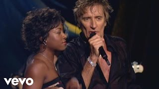 Watch Rod Stewart It Takes Two video