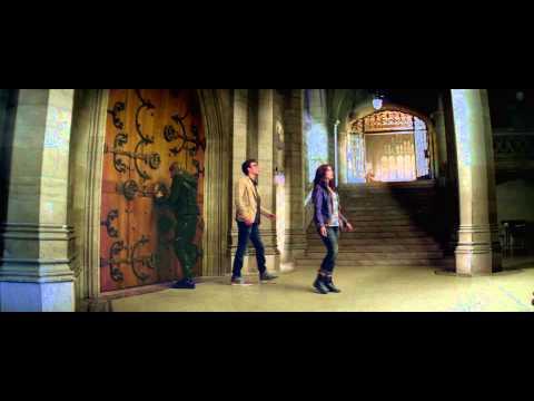 The Mortal Instruments: City of Bones Clip - This Isn't a Dump