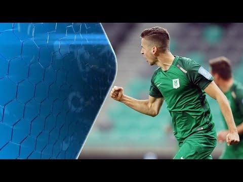 15. krog: Olimpija - Ankaran 1:0 ; Prva liga Telekom Slovenije 2017/18