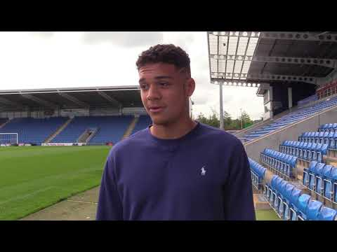 Marshall Willock First Interview