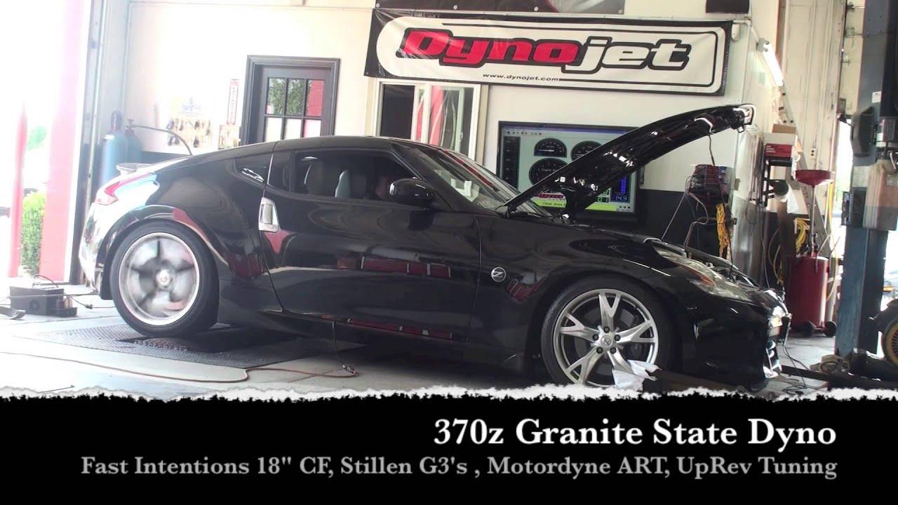 Calling All Motordyne ART owners - Nissan 370Z Forum