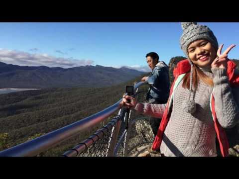Grampians national park Australia