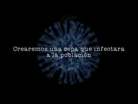 Pandemia S.L - Ska-P (Letra)