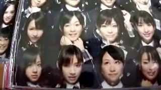 次々と夢を実現するAKB48 SET LIST~グレイテストソングス 2006-2007~