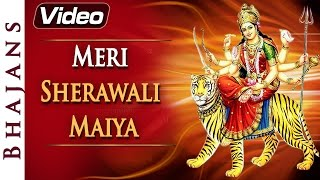 Enjoy this devotional song dedicated to sherawali mata, a manifestation of goddess durga. for more indian videos subscribe to: https://www....