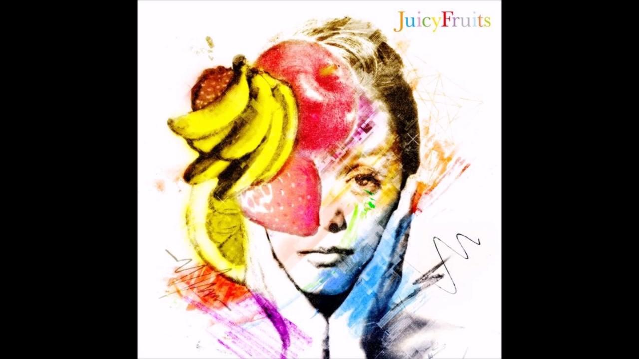 juicy fruits jenny wa gokigen naname youtube