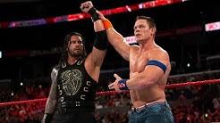 Roman Reigns' defining moments: WWE Playlist