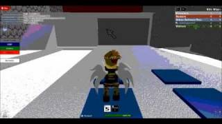 ROBLOX {UDR} Group Tour