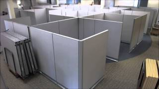 Office Furniture Installers(http://officefurnitureinstallers.net Nix Installations is an office furniture installation and relocation company that proudly serves the Southeastern United States., 2013-04-09T21:41:28.000Z)