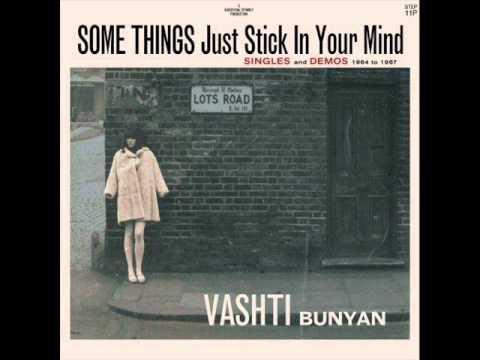 Клип Vashti Bunyan - Leave Me