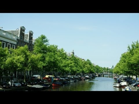 Top 4 Places to Visit | Amsterdam Travel