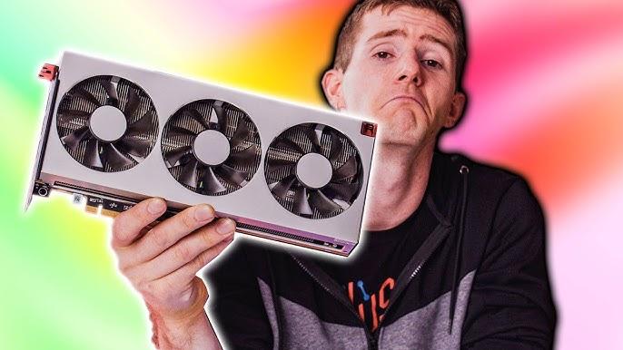 Radeon Vii Vs Rtx 2080 Amd Is The Better Buy Now Youtube