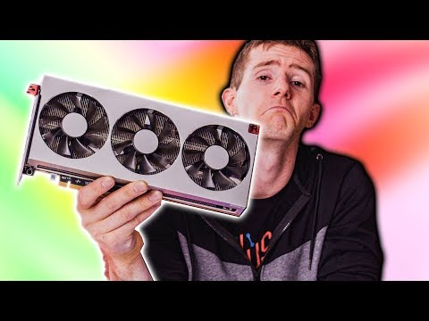 Get a Job. - Radeon VII Review