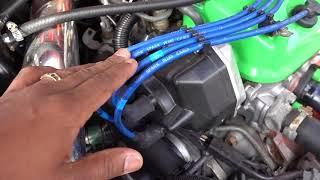 Honda Accord Distributor Firing Order F23A1 and F23A4 - YouTube | 99 Honda Accord Spark Wire Diagram |  | YouTube