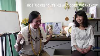 Introducing Bob Fickes Cutting AKA Cord Online Video Workshop #1