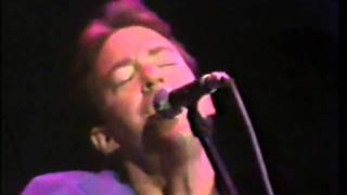Boz Scaggs Live Breakdown Dead Ahead in Japan