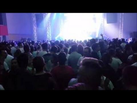 GREATEST HITS WHITE SENSATION FESTIVAL (4K VIDEO SKOPJE MACEDONIA 08.10.2016)
