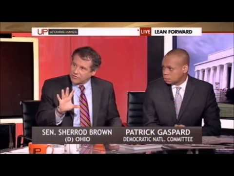 Rep. Barbara Lee Calling for the Accelerated Withdrawal of Troops from Afghanistan