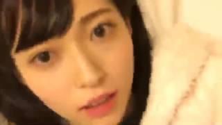 48 YAMAGUCHI MAHO 2016年11月06日23時12分23秒 山口 真帆(NGT48 チームNⅢ)