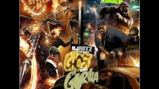 DJ HITZ - STYLES P & SHEEK LOUCH - THE GHOST & THE GORILLA - 01 -GIVE IT UP