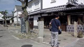 Lost in Japan - Kurashiki City - Canal/Warehouse Area - Traditional Japan