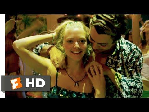 Mamma Mia! (2008) - Voulez-Vous Scene (6/10) | Movieclips