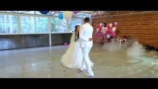 Карина и Алексей(Свадебный вальс)