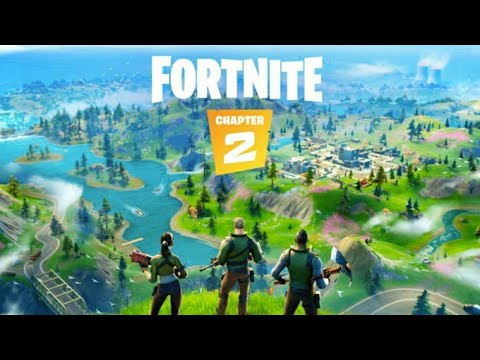 Fortnite season 11 official trailer ( chapter 2 ) AKA ...