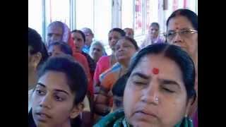 Shri Pant Maharaj Balekundri Arti