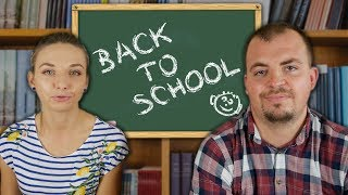 TAG: BACK TO SCHOOL ????
