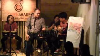 [Valentine Show] Một nhà - Quang Anh