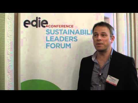 What I want from COP21 - James Goodman, Forum for the Future