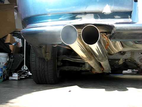 S14 Custom Blast Pipes Exhaust Sound Youtube
