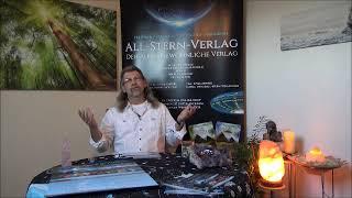 All-stern-Verlag Kongress:   Jenseits des Erklärbaren