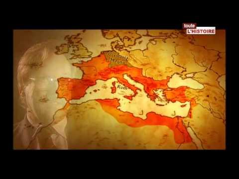 La bataille de Rome