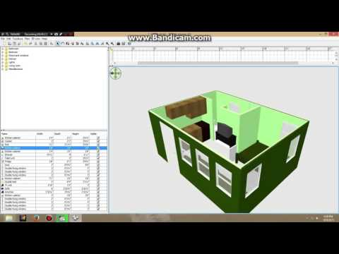 12x16 Cabin Idea