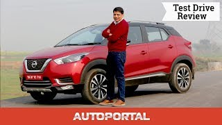 2019 Nissan Kicks – Test Drive Review - Autoportal