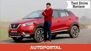 2019 Nissan Kicks – Test Drive Review - Autoportal