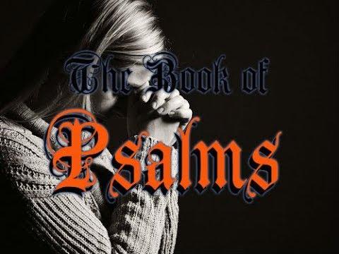 psalm 97 kjv
