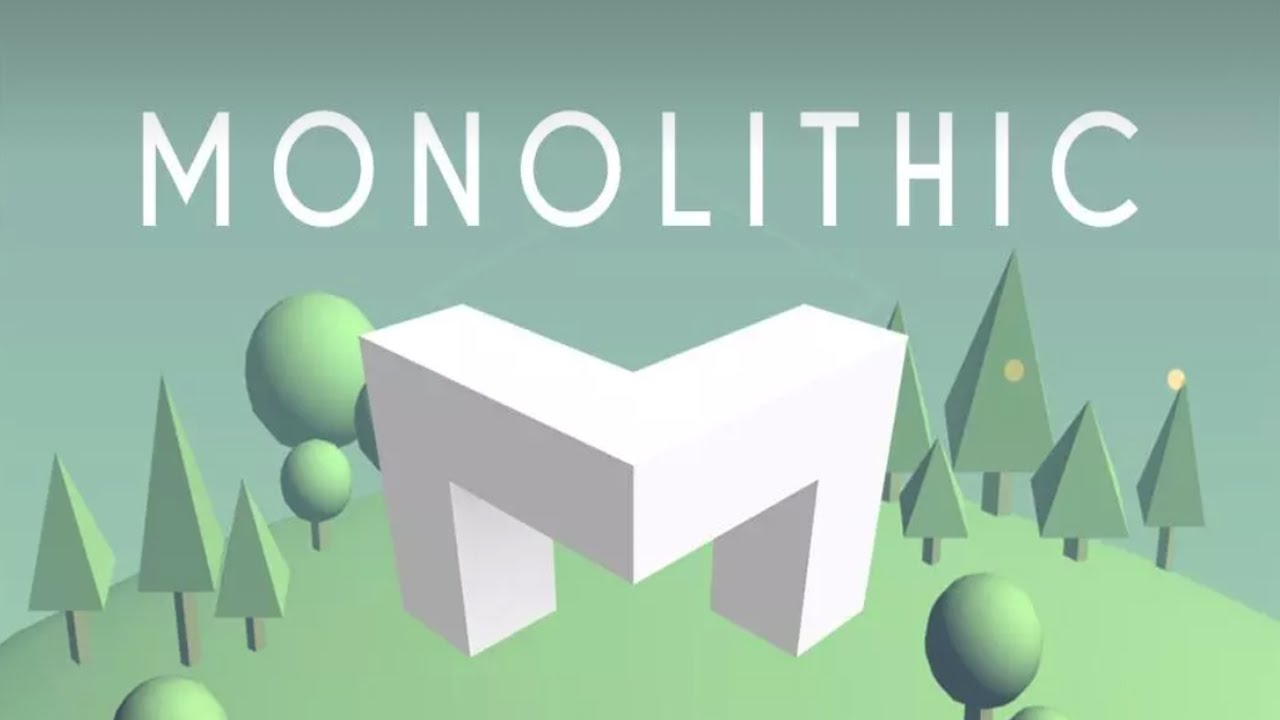 Monolithic Android Gameplay (HD)