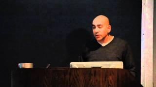 Ali Abunimah Keynote at PennBDS conference