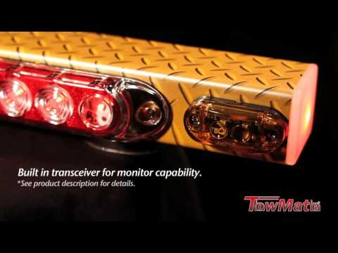Blazer Wireless Led Trailer Light Review Etrailer Com