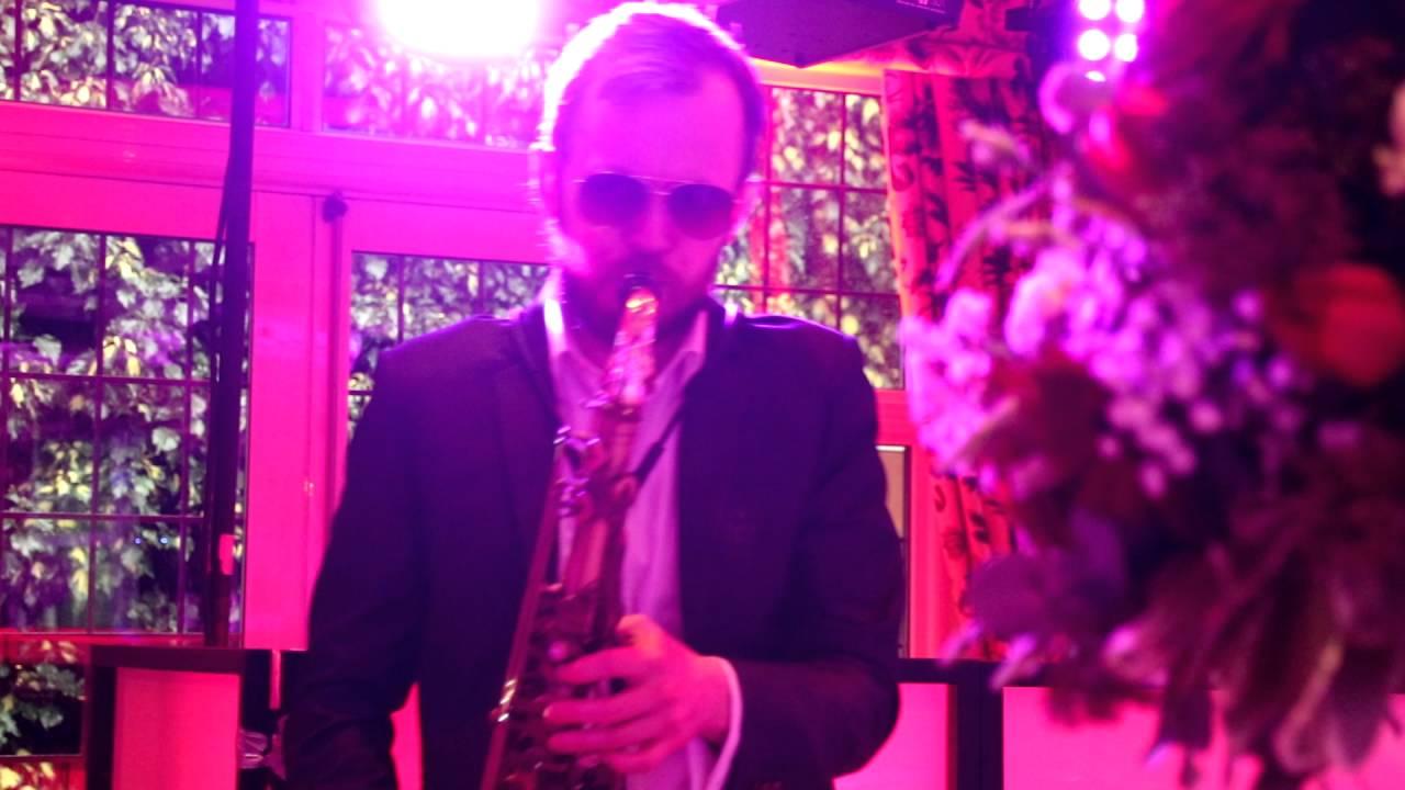 Sam Feldt Ft Kimberly Anne-Show Me Love EDX: Saxophone by Magic Event
