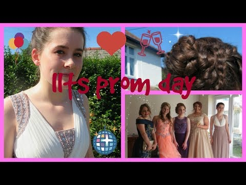 Its prom day 2017- Fabulous girls having fun before the prom.
