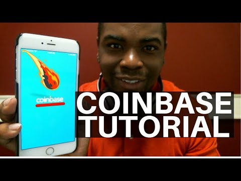 How To Get Started With Coinbase 2018