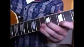 Jason Becker solo, A little ain