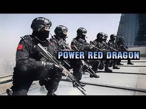 Chinese military Power - Power Red Dragon 2019