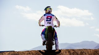 Behind the scenes Adam Cianciarulo 9 Testing