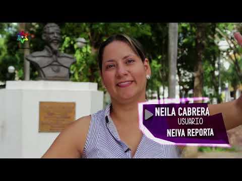 Neiva Reporta C36 N5 #ViveDigitalTV