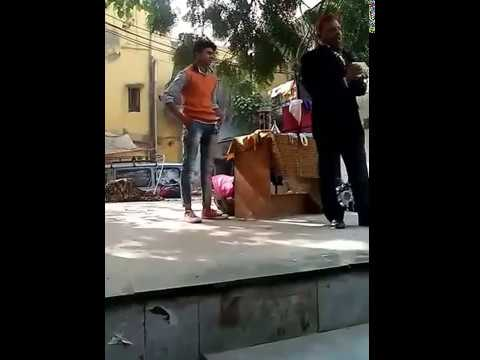 Best Indian Funny Road Side Magic Video in India.